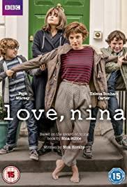 Love, Nina poster