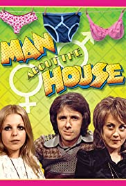 Man About the House poster