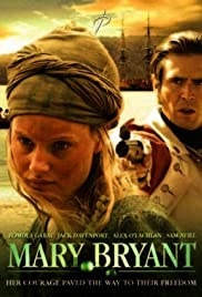 Mary Bryant poster