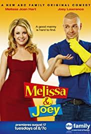 Melissa & Joey poster