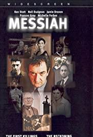 Messiah poster