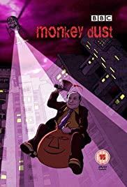 Monkey Dust poster
