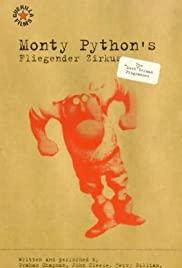 Monty Python's Fliegender Zirkus poster