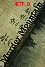 Murder Mountain poster