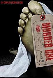 Murder One poster