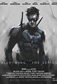 Nightwing: The Series poster