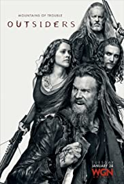 Outsiders poster