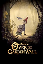 Over the Garden Wall poster