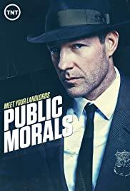 Public Morals poster