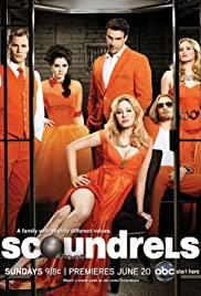 Scoundrels poster