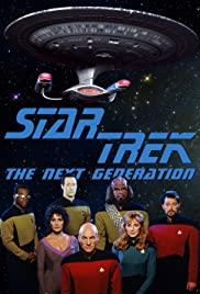 Star Trek: The Next Generation poster