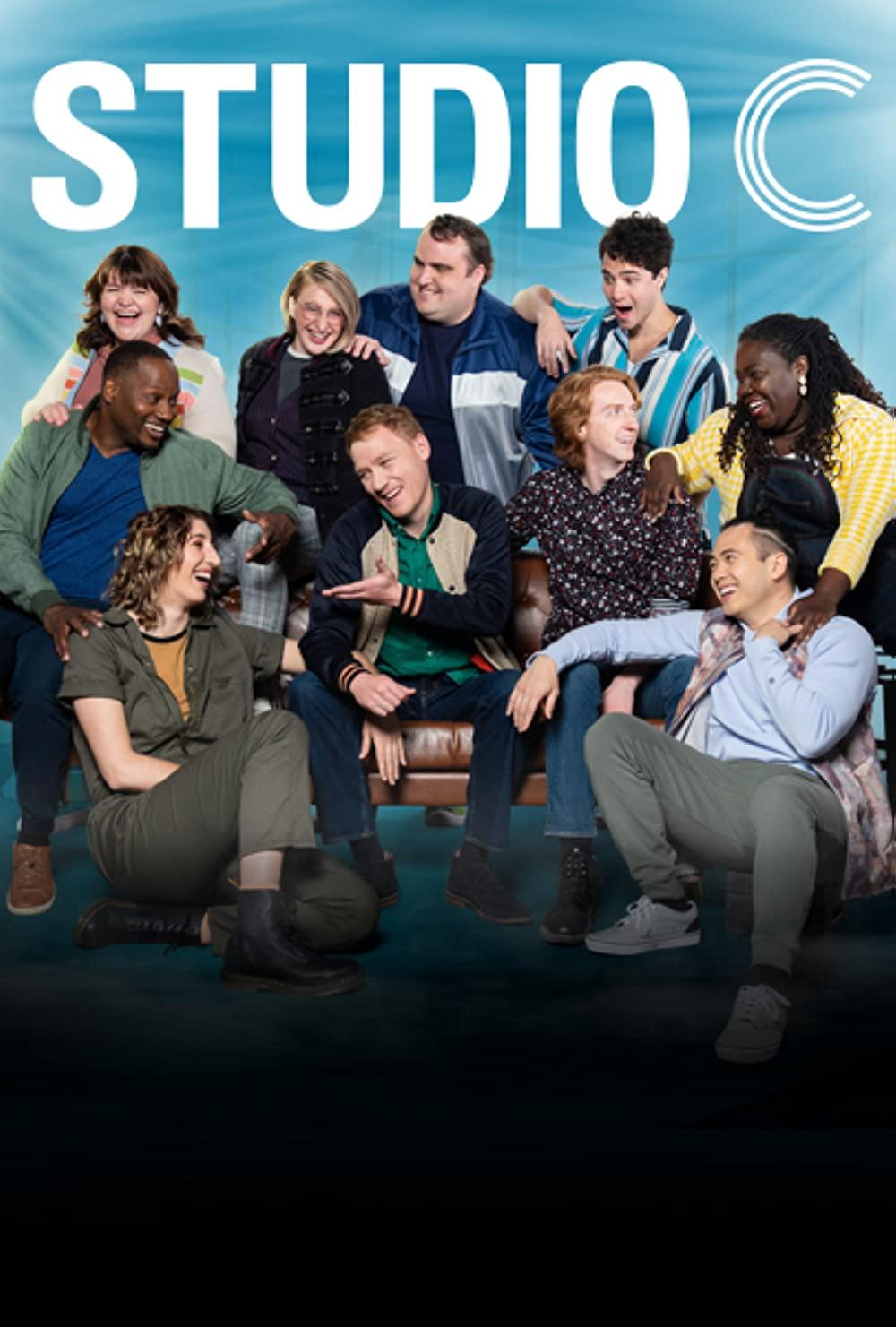 Studio C poster