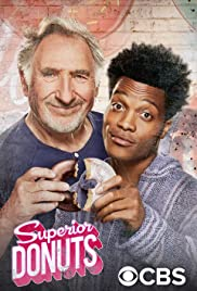 Superior Donuts poster