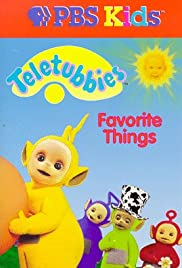 Teletubbies poster