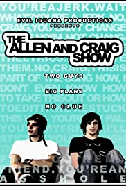 The Allen and Craig Show poster