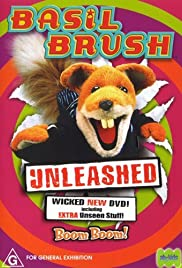 The Basil Brush Show poster