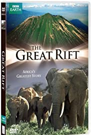 The Great Rift poster