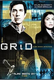 The Grid poster