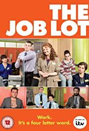 The Job Lot poster