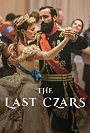 The Last Czars poster