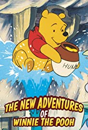 The New Adventures of Winnie the Pooh poster