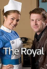 The Royal poster