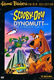 The Scooby-Doo/Dynomutt Hour poster