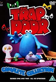 The Trap Door poster