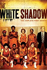 The White Shadow poster