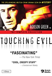 Touching Evil poster