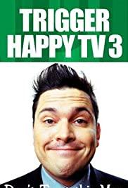 Trigger Happy TV poster