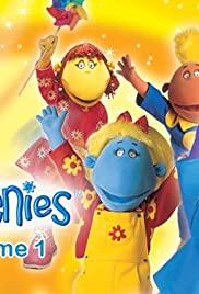 Tweenies poster