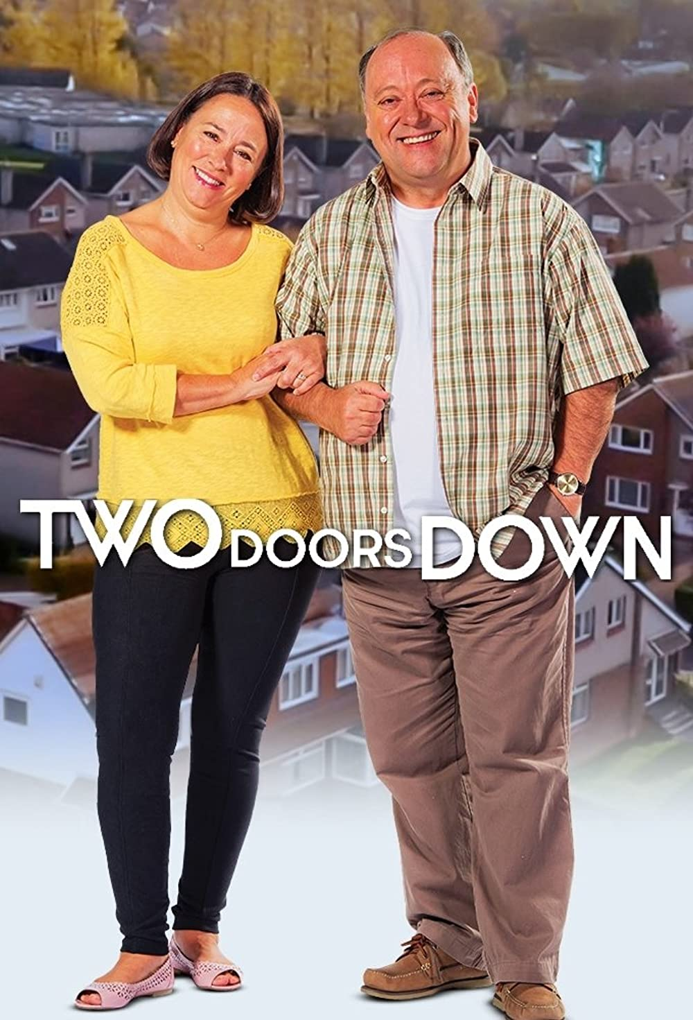 Two Doors Down poster