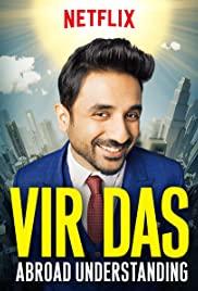 Vir Das: Abroad Understanding poster