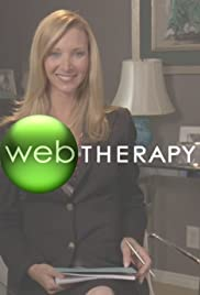 Web Therapy poster