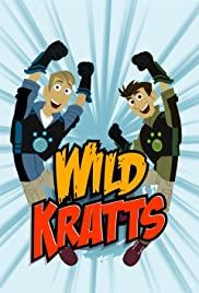 Wild Kratts poster
