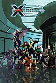 X-Men: Evolution poster