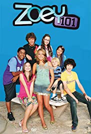 Zoey 101 poster